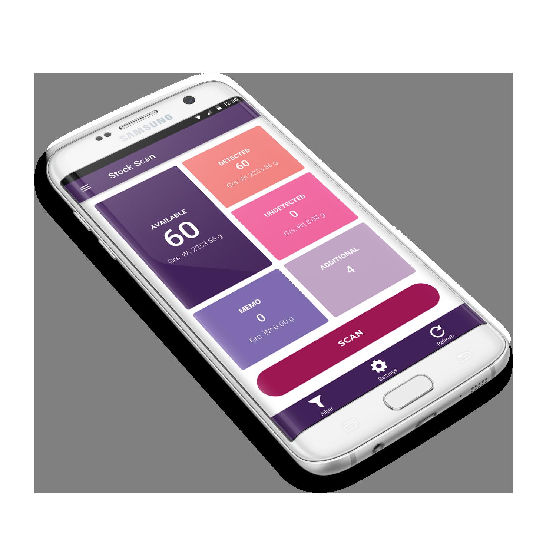 JewelTrace App