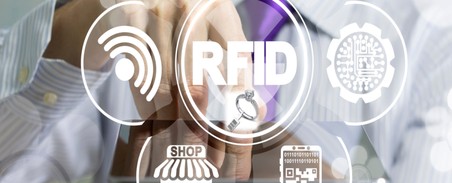 RFID for Jewelry Stores